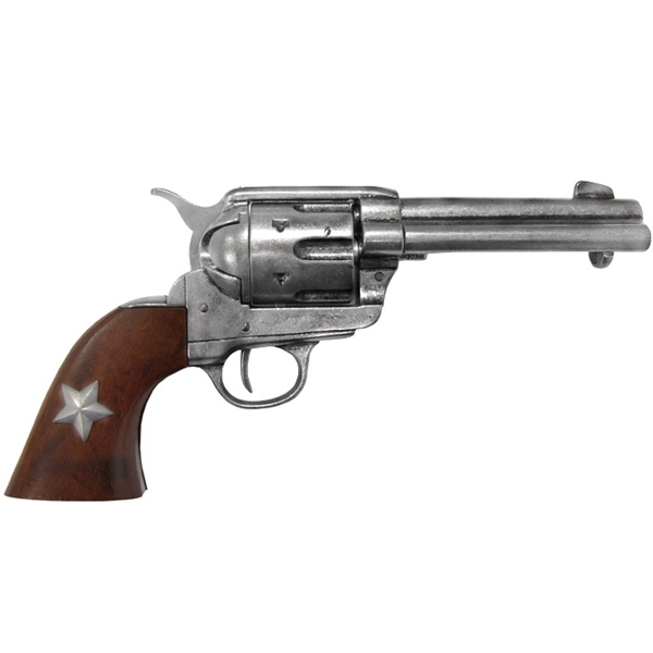 .45 Cal Peacemaker Revolver 4.75inch Colt