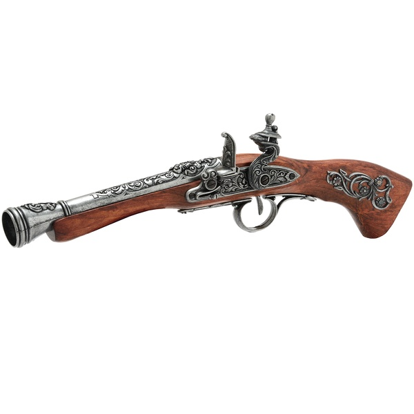 Flintlock Blunderbuss 18th C