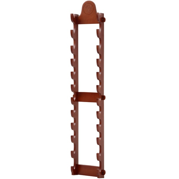 12 Piece Hanging Rack