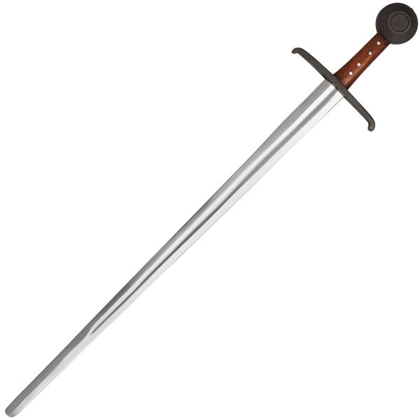 Ultimate Reenacting Sword Ultra Strong Rounded Edge